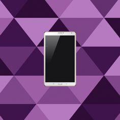 Samsung Galaxy Tab S (8.4) Screen