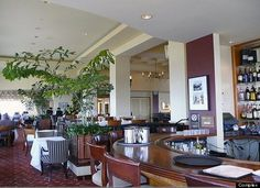 SAN FRANCISCO California / Top of the Mark / InterContinental Mark Hopkins Hotel
