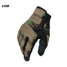 When your hands are busy working hard, you need thick, high-quality gloves to protect them. These full-fingered tactical gloves are just the thing! Ideal for sp Hunting Gloves, Hunting Gear, Tactical Gloves, Tactical Gear, Safety Gloves, Bicycle Maintenance, Camping Outfits, Snowboarding, Skiing