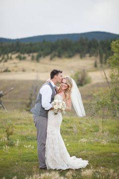 Big Bar Guest Ranch wedding, country wedding, ranch wedding