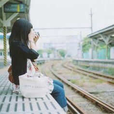 これは浅野駅で間違い無いだろう。こういうことの出来る駅は首都圏でも貴重な存在です。