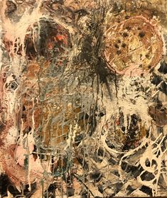 Stranger Things, Earthy, Abstract Art, Painting, Abstract, Freaky Things, Painting Art, Paintings