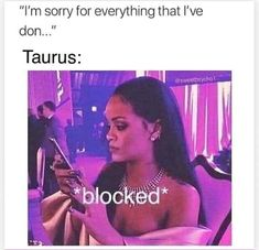 Taurus are so much more than foodies and money machines. If you are one of them, these funny Taurus memes may speak your mind. Taurus Funny, Taurus Memes, Zodiac Funny, Taurus Quotes, Zodiac Memes, Taurus Facts, Astrology Taurus, Zodiac Signs Horoscope, Zodiac Sign Facts