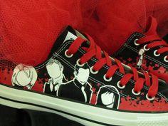 Skillet shoes