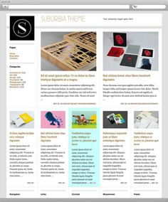 20 Best Free Pinterest WordPress Themes of 2013