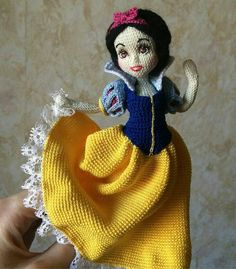 Diy Crafts - amigurumi,croche-This account has been removed due to inappropriate use of this service. Cute Crochet, Beautiful Crochet, Crochet Crafts, Crochet Baby, Crochet Projects, Knit Crochet, Diy Crafts, Crochet Doll Pattern, Crochet Patterns Amigurumi