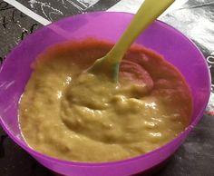 Recette Purée poireaux bœuf pour bebe par morgane.dumourier - recette de la catégorie Alimentation pour nourrissons