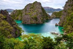 photo titled 'the hidden paradise'  by;Agustin Rafael Reyes