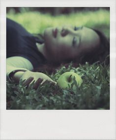 Snow White #polaroid