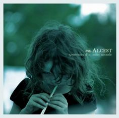 "Alcest - Souvenirs D'un Autre Monde - Released in Alcest's debut album, ""Souvenirs d'un autre monde"", marks the starting point of the band's extraordinary career. With the release of ""Souvenirs Heavy Metal, Black Metal, Iris, Rock Cover, Pochette Album, New Wave, Pop Rock, Great Albums, Lp Vinyl"