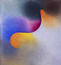 Max Bill - Indefinite and Definite, 1947