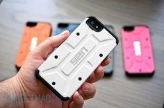 Urban Armor Gear UAG Case for iPhone 5 Review — Gadgetmac