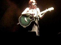 Nathalie - Danza al tramonto (live @Majano - 5 Agosto 2011)