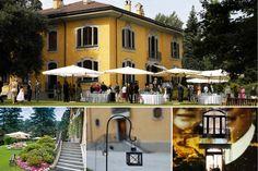 Villa eventi matrimoni Lago Maggiore Stresa Villa Frua Location per eventi aziendali e privati