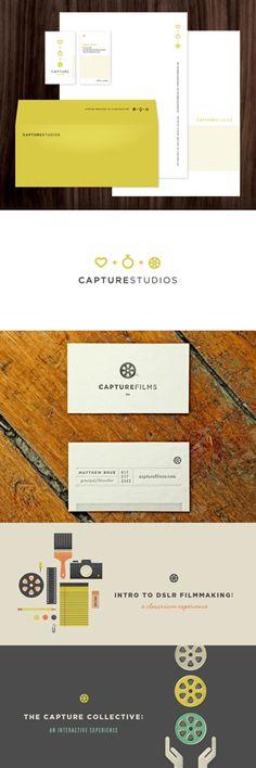 Capture Studios ID by Nick Brue