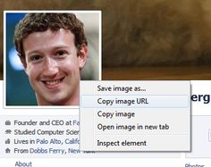 How To: See Locked Private Profile Picture on Facebook   Crypt Life