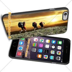 Sport Hiking Cell Phone Iphone Case, For-You-Case Iphone 6 Silicone Case Cover NEW fashionable Unique Design