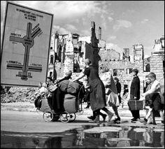 1945 Im Sowjetischen Sektor von Berlin