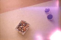 sun and cigarettes on film Class Ring, Stud Earrings, Sun, Film, Jewelry, Movie, Jewlery, Film Stock, Jewerly