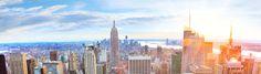 Unsere TOP 10 der Sehenswürdigkeiten in New York