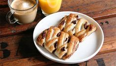 Plaited Pecan Maple Danish - my favorite pastry from the German bakery here in Sydney. I was worried I would miss out when I go back home, but maybe this recipe will be a good substitute!