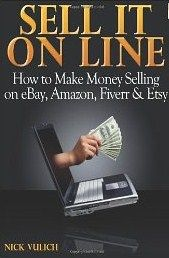 Sell It Online by Nick Vulich ... 4 stars