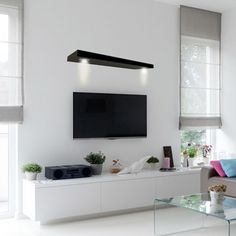 The lighted black floating wall shelf adds ambiance to any room and accents special accessories or artwork at the same time. An added dimming light feature helps you control reading light, illuminatin