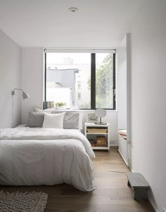 11 Foot Wide Brooklyn House Extended And Upgraded By Office Of Architecture