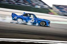 BMW 3.0 CSL '73