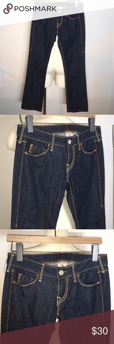 7fecf2b98ee NWOT True Religion Brand Jeans - Size 27