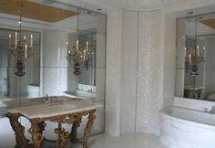 Private House London, UK Travertine, Interiors, London, House, Big Ben London, Home, Haus, Decorating, Houses