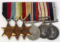 Bid Live on Lot 77 in the Military & Collectables Auction from C & T Auctioneers. Us Military Medals, Battle Tank, Royal Navy, Camps, Chanel Boy Bag, Ww2, Countries, Badge, Coin Purse
