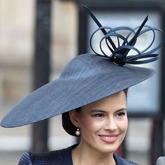 British Hats For Women | Until we embraced the British culture.