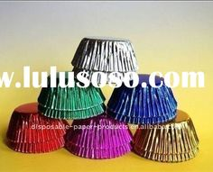 Foil Cupcake Liners Wholesale | wholesale purple foil cupcake, wholesale purple foil cupcake ...