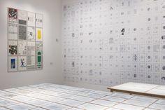 Oct 11 / Matt Mullican / Camden Arts Centre, London
