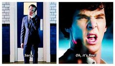 One of my favorite moments between Sherlock and Moriarty.