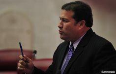 Piden celeridad a líderes legislativos en trabajar con el estatus