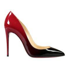 Christian Louboutin shoes via Stylect: €620