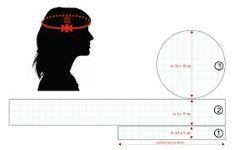Resultado de imagen de como menguar puntos en elastico dos por dos