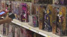 Target locations across the country will remove the boys' and girls' labels in store toy, home, and entertainment aisles. A sociologist explains the change. Gender Signs, Mom Blogs, Boy Or Girl, Target, Store, Storage, Shop