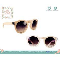 El toque final para un lindo #Outfit  #Sunglasses con filtro solar UV400 $30.0000.  Disponible para compra inmediata. Estamos en #Cúcuta y realizamos envíos a toda #Colombia  Para  info: llámanos al 3004172602 (Whatsapp)  #coucourya #coucouisrosy #cucuta #bogota #medellin #cali #barranquilla #bucaramanga #cartagena #santamarta