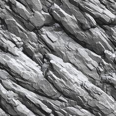 ArtStation - Rock Sculpts, Gesy Bekeyei