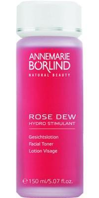 Annemarie Börlind Rose Dew Facial Toner - 150 ml.