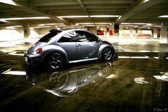 volkswagen beetle(: dream car