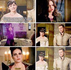Oh Regina :)