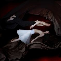 distorted gravity - Anka Zhuravleva arts