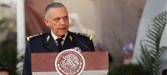 """¡LLEGO AL HARTAZGO!General Cienfuegos """"Solo espero que el pueblo mexicano decida que hacer  y cumplo"""".( detalles)"""