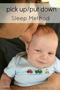 P.U./P.D. ~ My Baby Sleep Guide - Your baby sleep problems solved!