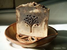 Coffee Soap Coffee Soap, Coffee Crafts, Natural Soaps, Lavender Soap, Home Made Soap, Goat Milk, Salts, Lotions, Soap Making