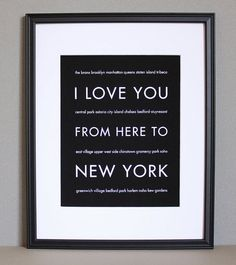 I'll give something like this to my parents when I leave home for New York after I graduate. :')